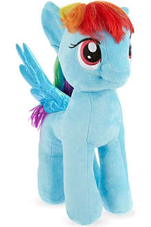 MY LITTLE PONY My Little Pony Rainbow Dash beanie