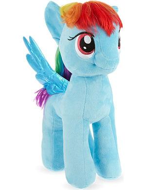 MY LITTLE PONY My Little Pony Rainbow Dash beanie