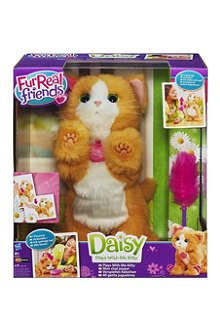 FURREAL Daisy Plays-With-Me Kitty