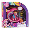 MY LITTLE PONY Pinkie Pie's rainbow helicopter
