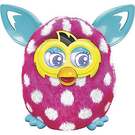 FURBY Sunny Polka-dots Furby Boom