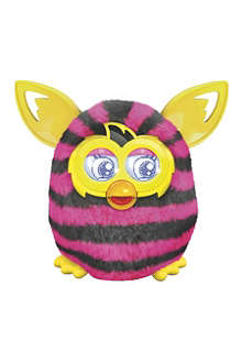 FURBY Sweet Stripes Furby Boom