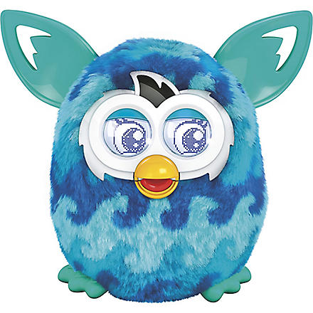 FURBY Sweet Waves Furby Boom