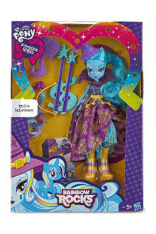 MY LITTLE PONY Equestria Girls: Trixie Lulamoon