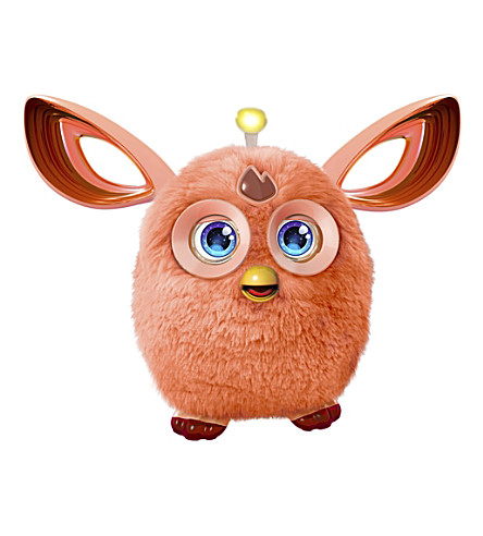 FURBY Furby connect