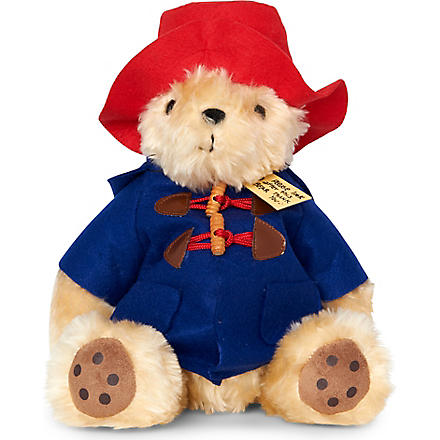 PADDINGTON BEAR Collectors Edition Rainbow Paddington
