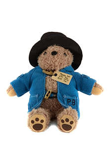 PADDINGTON BEAR Paddington Bear teddy bear