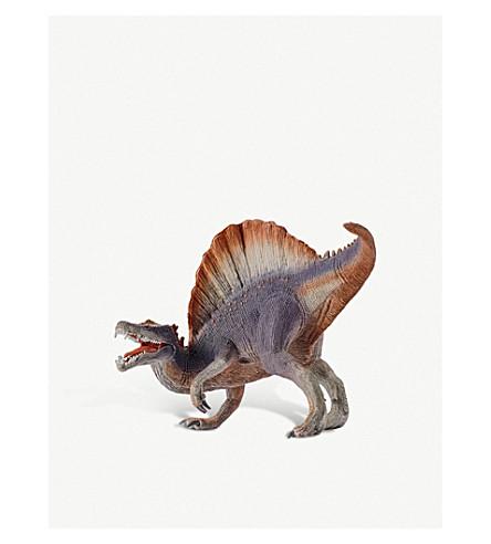 JURASSIC WORLD Spinosaurus toy