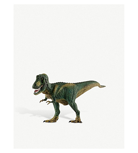 JURASSIC WORLD Tyrannosaurus Rex dinosaur figure 14cm