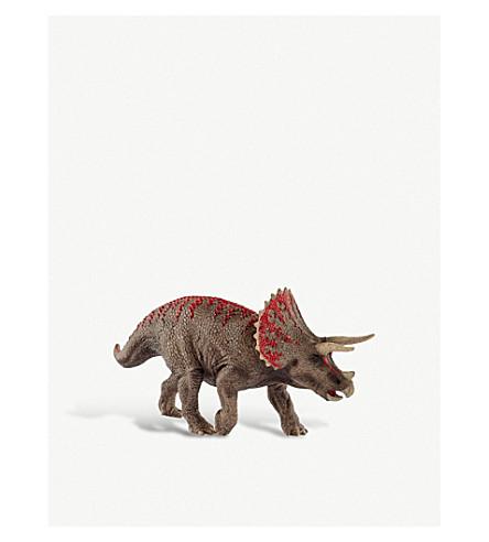 JURASSIC WORLD Triceratops dinosaur figure 9cm