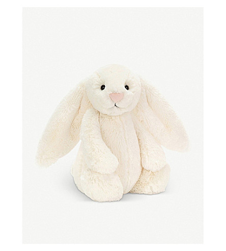 JELLYCAT Bashful bunny plush toy 51cm