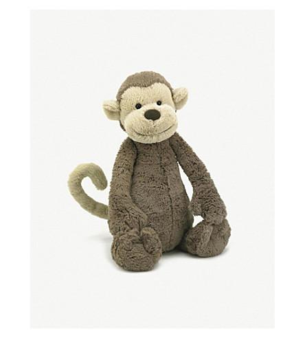 JELLYCAT 害羞猴51厘米