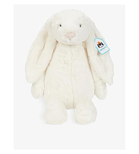 JELLYCAT Bashful bunny plush toy 36cm
