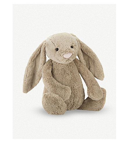 JELLYCAT Bashful bunny soft toy large