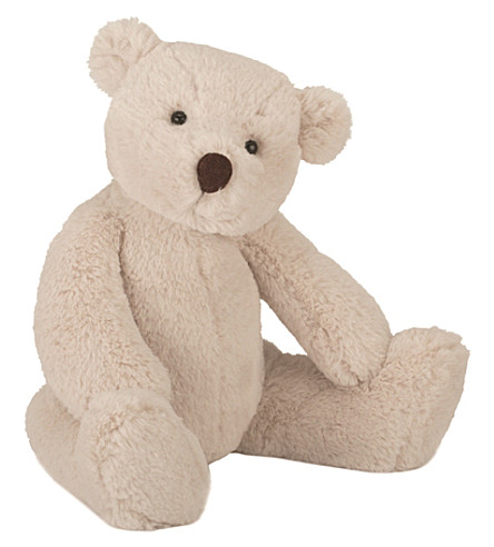 JELLYCAT Barley Bear medium soft toy 35cm