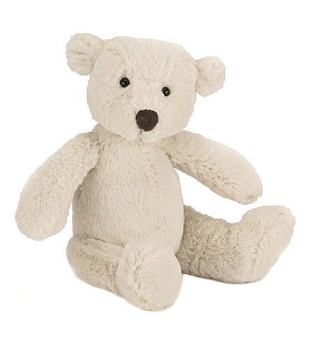 JELLYCAT Barley Bear small soft toy 20cm
