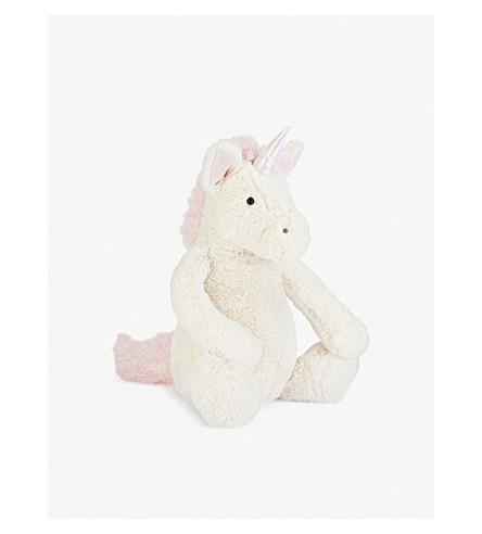 JELLYCAT Bashful unicorn really big soft toy 67cm