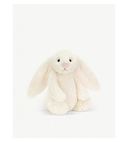 JELLYCAT Bashful Bunny medium plush