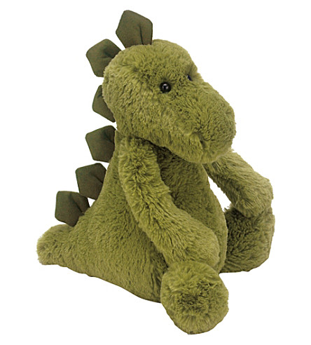 JELLYCAT Bashful dino soft toy