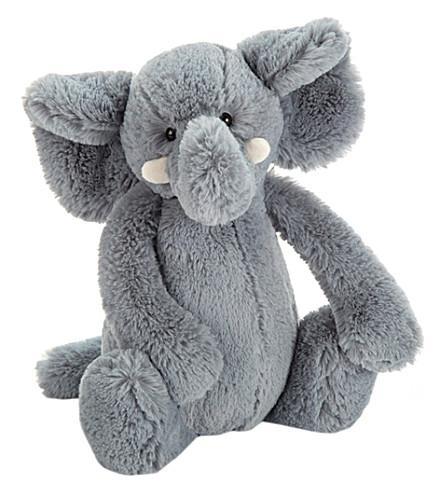 JELLYCAT Bashful elephant 31cm