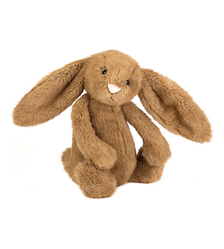 JELLYCAT Bashful Bunny small soft toy 31cm