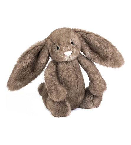 JELLYCAT Bashful soft bunny small