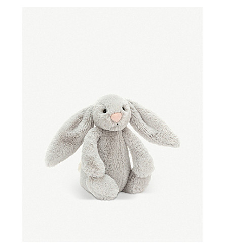 JELLYCAT Bashful Bunny small plush