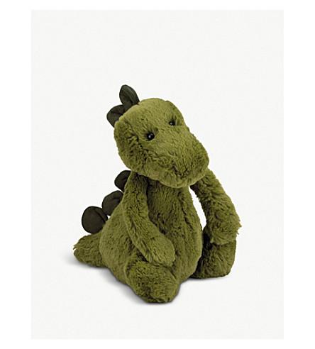 JELLYCAT 害羞恐龙玩具18厘米