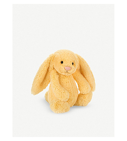 JELLYCAT Bashful bunny soft toy small