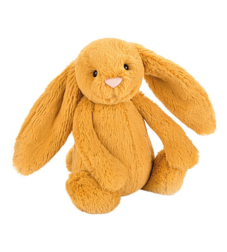 JELLYCAT Bashful bunny small soft toy 18cm