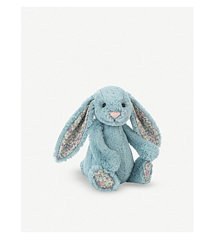 JELLYCAT Blossom Bunny soft toy 18cm