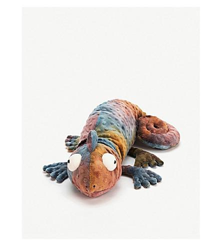 JELLYCAT Colin chameleon soft toy 48cm