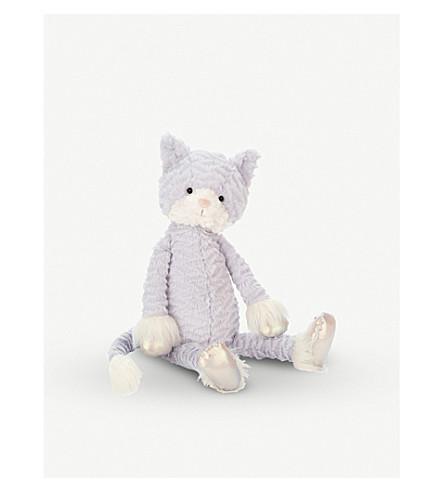 JELLYCAT Dainty Kitten cat soft toy 47cm