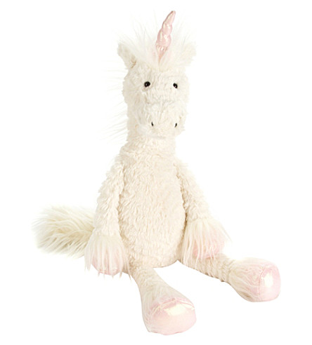 JELLYCAT Dainty unicorn soft toy
