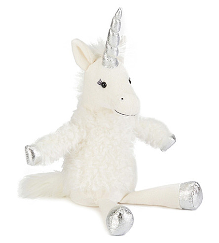 JELLYCAT Divine Unicorn soft toy 31cm
