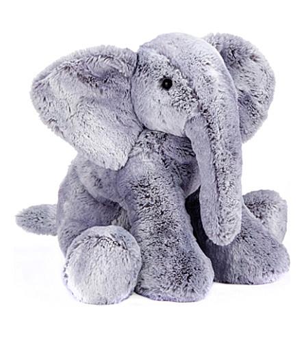 JELLYCAT Elly soft elephant 24cm