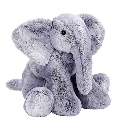 JELLYCAT Elly elephant soft toy 29cm