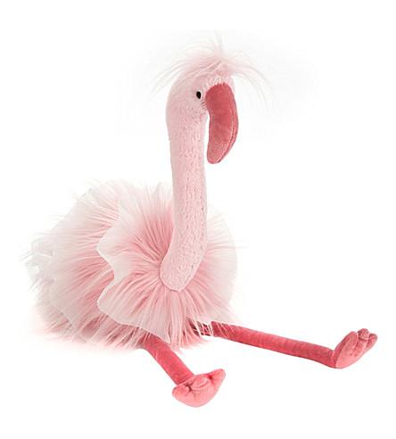 JELLYCAT Flo Maflingo soft toy 51cm