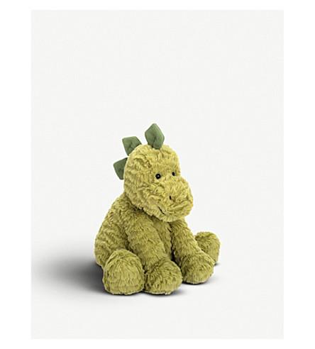 JELLYCAT Fuddlewuddle Dino soft toy 23cm