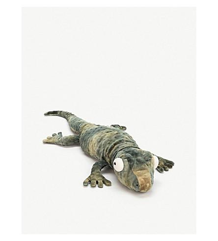 JELLYCAT 加里壁虎卧柔和玩具73厘米