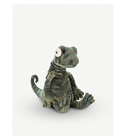 JELLYCAT Gary Gecko soft toy 29cm