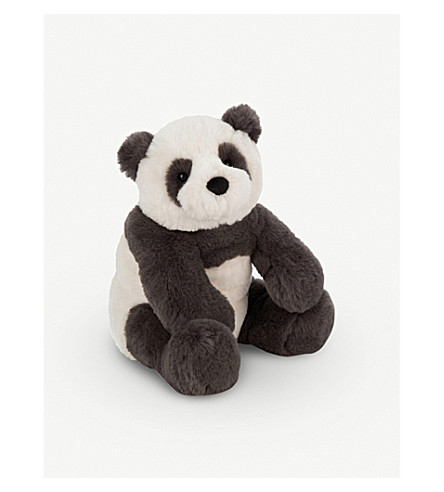 JELLYCAT Harry Panda Cub soft toy 26cm