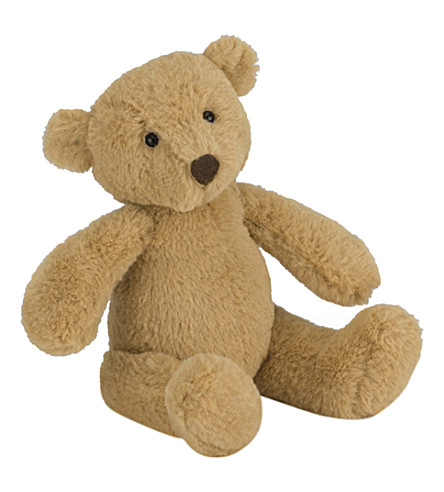 JELLYCAT Butterscotch bear small soft toy 20cm