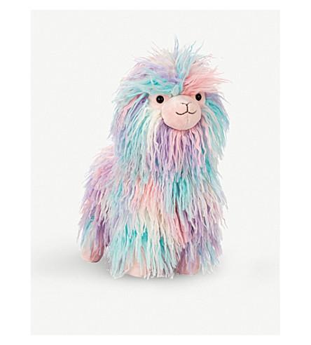 JELLYCAT Lovely Llama soft toy 33cm