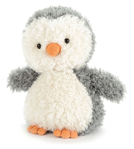 JELLYCAT Little Penguin small soft toy