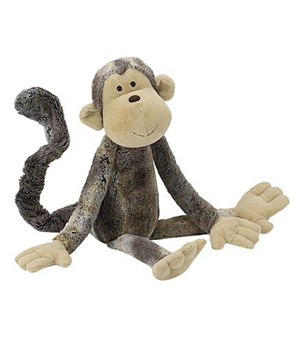 JELLYCAT Mattie the Monkey large