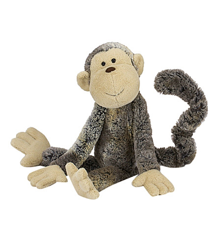 JELLYCAT Mattie the Monkey medium