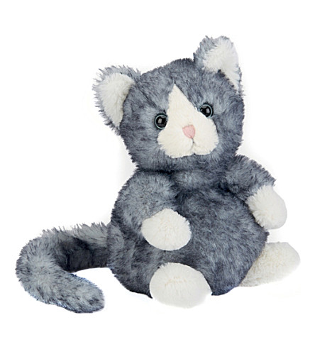 JELLYCAT Dolly Mitten Kitten 18cm