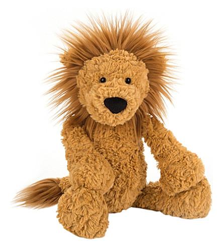 JELLYCAT Mumble lion 41cm