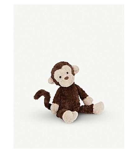 JELLYCAT Mumble monkey soft toy 41cm